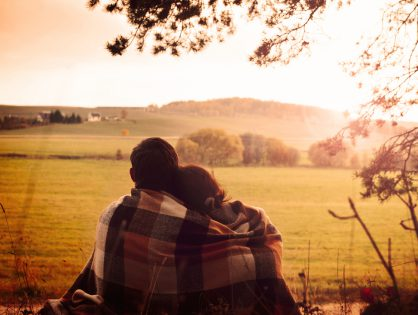 Cuffing Season: 5 Reasons To Snuggle Up This Fall