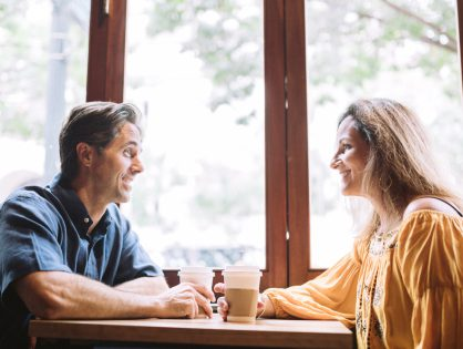 5 Ways To Embrace Dating After Divorce