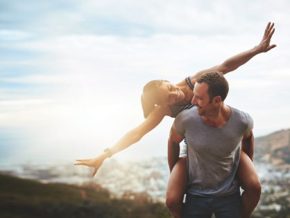 6 Signs You're In Love But Don't Know It Yet