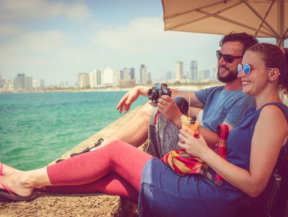 Israel Dating: Meet Israeli Singles With Jdate