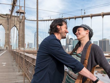 New York Dating: Meeting Jewish Singles in NYC