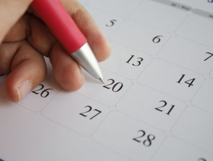 Jewish Holiday Calendar: The Important Dates for 2019!