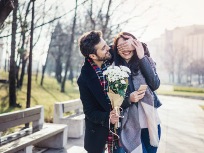 5 Yiddish Terms For Describing A First Date